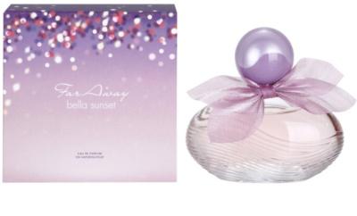 Avon Far Away Bella Sunset woda perfumowana dla kobiet