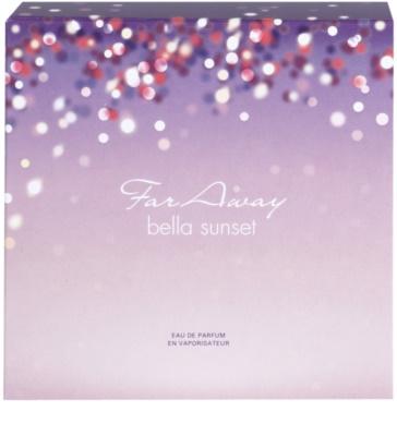 Avon Far Away Bella Sunset woda perfumowana dla kobiet 3