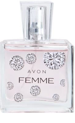 Avon Femme Limited Edition eau de parfum para mujer 2