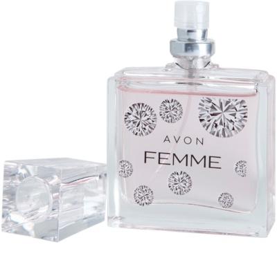 Avon Femme Limited Edition eau de parfum para mujer 3