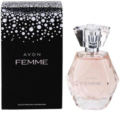 Avon Femme Eau De Parfum pentru femei