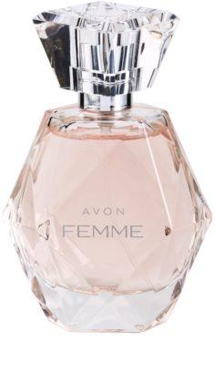 Avon Femme eau de parfum para mujer 2