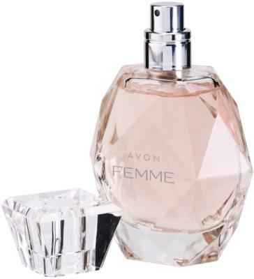 Avon Femme eau de parfum para mujer 3