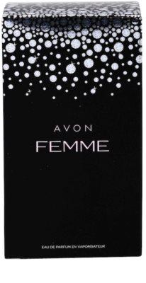 Avon Femme eau de parfum para mujer 4