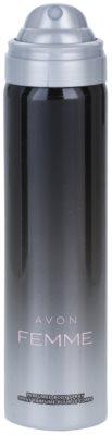 Avon Femme spray pentru corp pentru femei 1