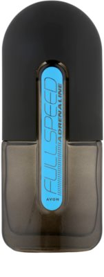 Avon Full Speed Adrenaline Eau de Toilette para homens