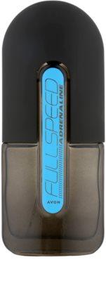 Avon Full Speed Adrenaline Eau de Toilette pentru barbati
