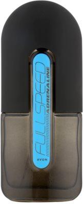 Avon Full Speed Adrenaline toaletna voda za moške