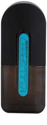 Avon Full Speed Extreme eau de toilette para hombre 2