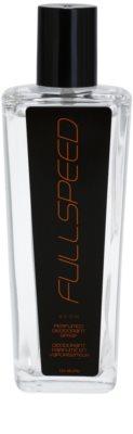 Avon Full Speed deodorant s rozprašovačom pre mužov 2