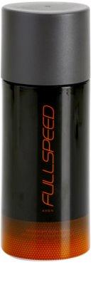 Avon Full Speed deodorant Spray para homens