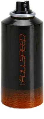 Avon Full Speed desodorante en spray para hombre 1