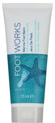Avon Foot Works Classic crema de picioare