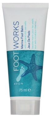 Avon Foot Works Classic crema de pies