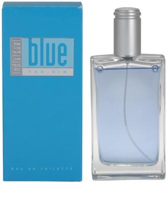 Avon Individual Blue for Him toaletní voda pro muže