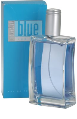 Avon Individual Blue for Him eau de toilette para hombre 1