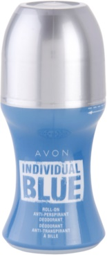 Avon Individual Blue for Him desodorante roll-on para hombre