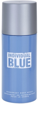 Avon Individual Blue for Him deospray pentru barbati