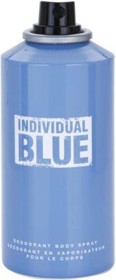 Avon Individual Blue for Him deodorant Spray para homens 1