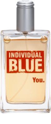 Avon Individual Blue You тоалетна вода за мъже 2