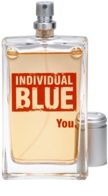 Avon Individual Blue You тоалетна вода за мъже 3