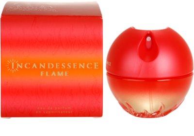 Avon Incandessence Flame eau de parfum para mujer