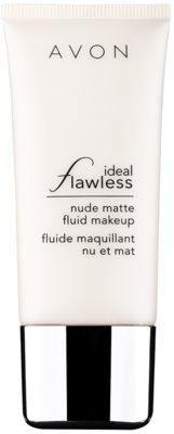 Avon Ideal Flawless mattierendes Make-up