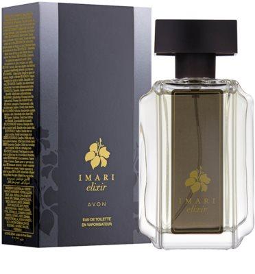 Avon Imari Elixir туалетна вода для жінок 1