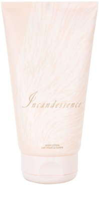 Avon Incandessence Body Lotion for Women