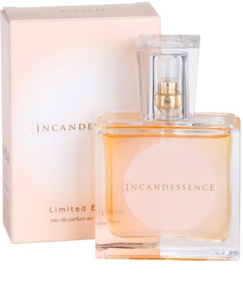 Avon Incandessence Limited Edition парфюмна вода за жени 1