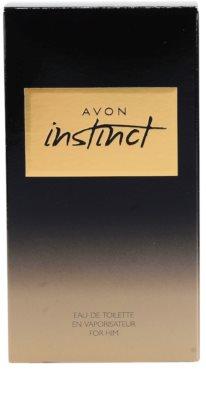 Avon Instinct for Him toaletní voda pro muže 4