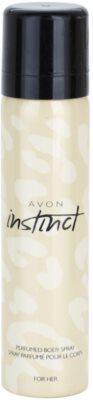 Avon Instinct for Her Körperspray für Damen