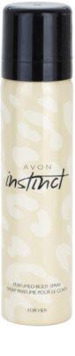 Avon Instinct for Her spray do ciała dla kobiet