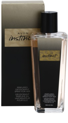 Avon Instinct for Her deospray pro ženy 1