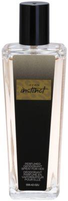 Avon Instinct for Her Deo-Spray für Damen 2