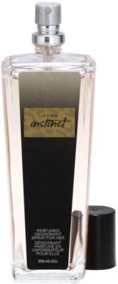 Avon Instinct for Her Deo-Spray für Damen 3