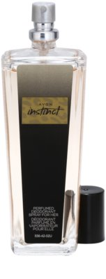 Avon Instinct for Her deospray pro ženy 3