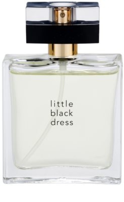 Avon Little Black Dress Eau de Parfum para mulheres 2