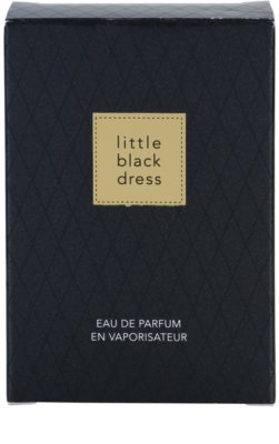 Avon Little Black Dress Eau de Parfum para mulheres 4