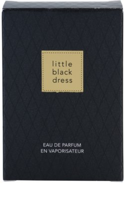 Avon Little Black Dress parfumska voda za ženske 4