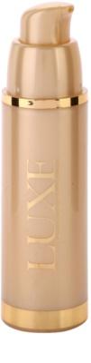 Avon Luxe Makeup base matificante para una piel perfecta 1