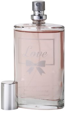 Avon Love eau de toilette para mujer 3