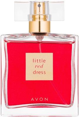 Avon Little Red Dress eau de parfum nőknek