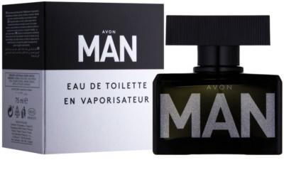 Avon Man Eau de Toilette para homens 1