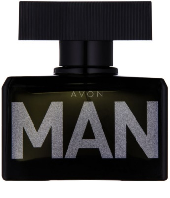 Avon Man Eau de Toilette para homens
