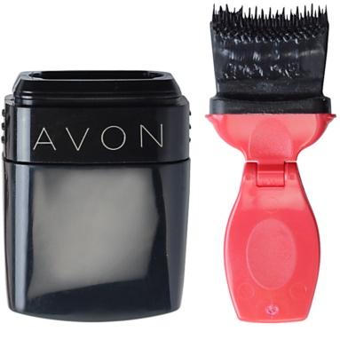 Avon Mega Effects об'ємна туш для вій