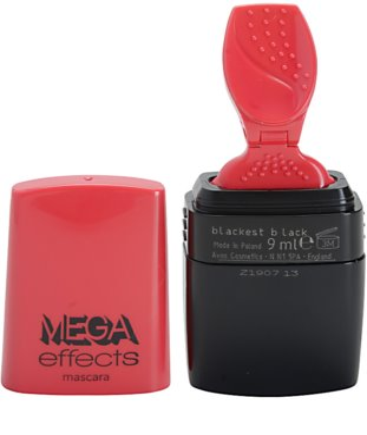 Avon Mega Effects máscara para dar  volume 1