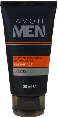 Avon Men Essentials Moisturizing Facial Cream