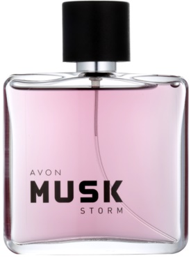 Avon Musk Storm тоалетна вода за мъже