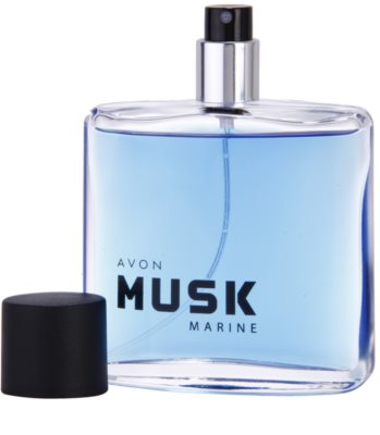 Avon Musk Marine Eau de Toilette pentru barbati 3